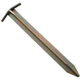Nordisk T-Peg Steel 2 Pieces